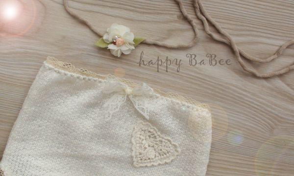 Baby Set für Fotografie
