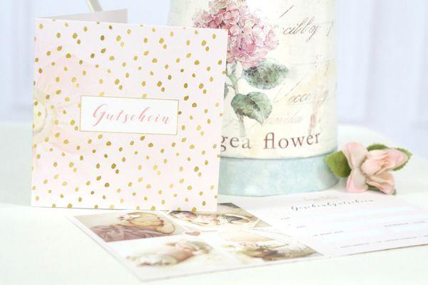 Geschenkgutschein für Happy BaBee Online-Shop