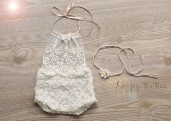 Baby Props Photography Outfit für Newborn
