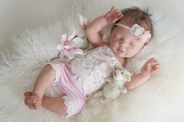 Babyfotografie Set