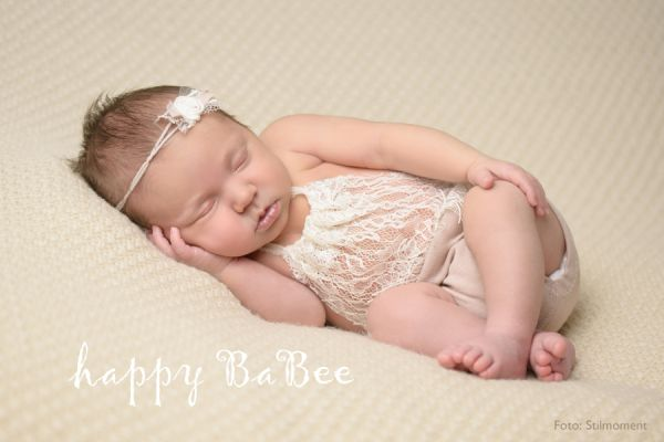 Newborn Photo Prop Vintage Outfit Fotoshooting