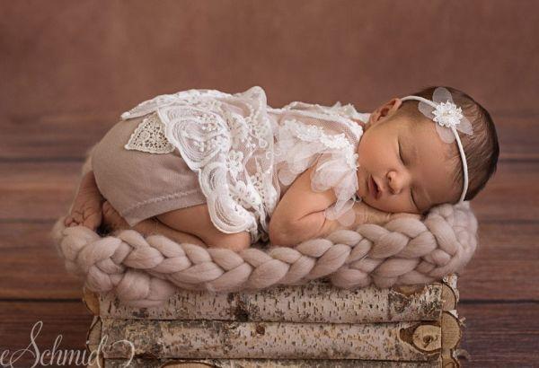 Taufkleid, Babykleid