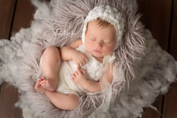 baby Photoprops Outfit