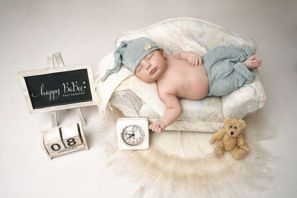 Baby Set für Jungs