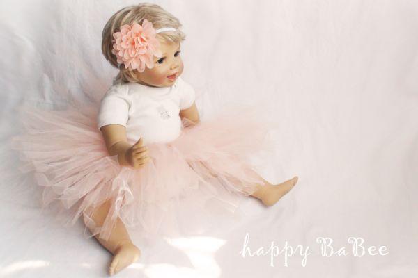 Baby Tütü Fotoprops